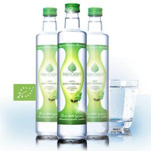 Nordic Koivu® Bio Nyírfanedv® - Ipari titokkal védett! Gyártó: a természet. Emberi kezek nem érintik.