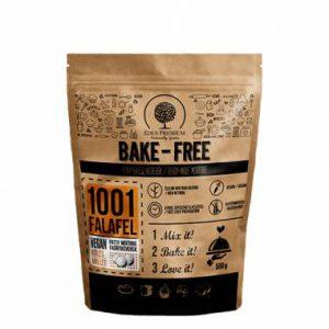 Bake-Free 1001 Falafel fasírtkeverék - Köleses 500g