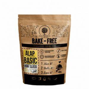 Bake-Free Alap fasírtkeverék - Köleses 500g