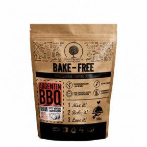 Bake-Free Argentin BBQ fasírtkeverék - Köleses 500g