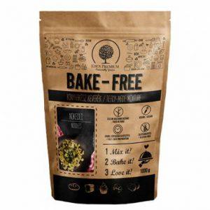 Bake-Free nokedli lisztkeverék 1000g