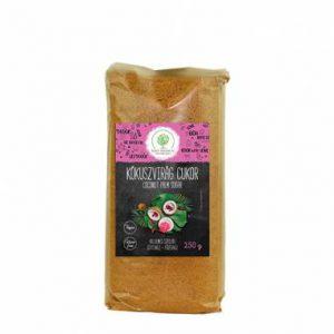 Bio Kókuszvirág cukor 250g