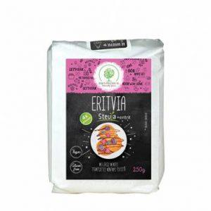 Eritvia (Eritrit+Stevia) 250g