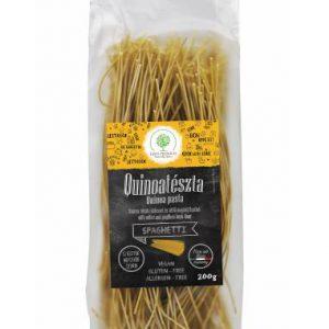 Quinoatészta kölessel - spagetti 200g